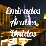 Fotos dos Emirados Arabes Unidos