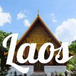 Fotos do Laos