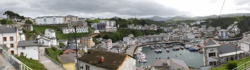 Luarca - Asturias