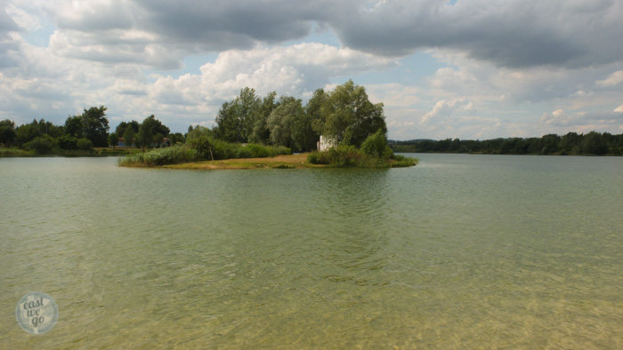 beat the heat in Cracow-7